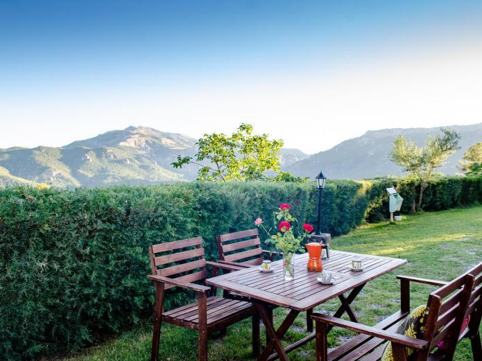 Castilla-La Mancha es la tercera región preferida para los turistas rurales en otoño