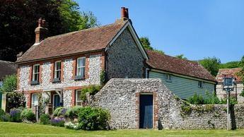 Las mejores casas rústicas en venta