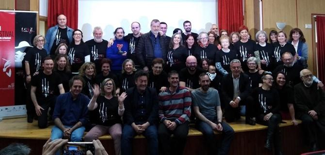 Las Casas Ahorcadas, mejor club de lectura en 2016, inicia su ciclo telemático de encuentros con Alfonso Mateo-Sagasta