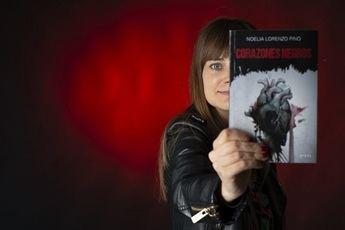 Las Casas Ahorcadas comienzan 2020 con la mejor escritora de novela negra del año