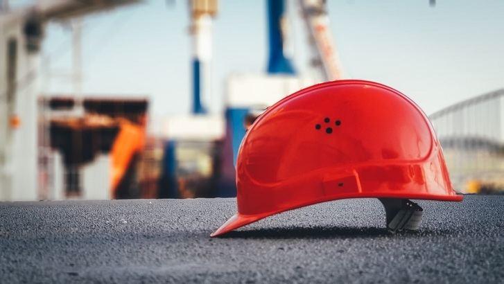 La seguridad en el trabajo depende de todos