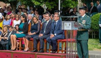 El Gobierno de Castilla-La Mancha defiende la unidad de España, como garantía de igualdad entre los españoles