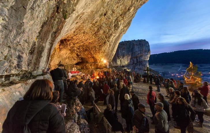 Castilla-La Mancha, diferente y especial, también en Navidad