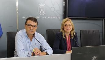 PSOE y Ciudadanos presentan una moción para que se pueda practicar patinaje en Albacete