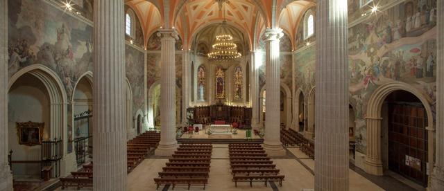 Albacete dará comienzo mañana a los tradicionales homenajes en honor a la Virgen de los Llanos