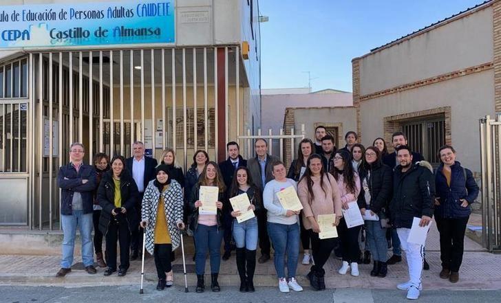 750.000 euros de inversión en políticas activas de empleo de la Junta para Caudete