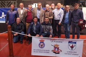 La Junta anuncia la declaración de 'Las Dehesas' de Alatoz y Carcelén como coto social