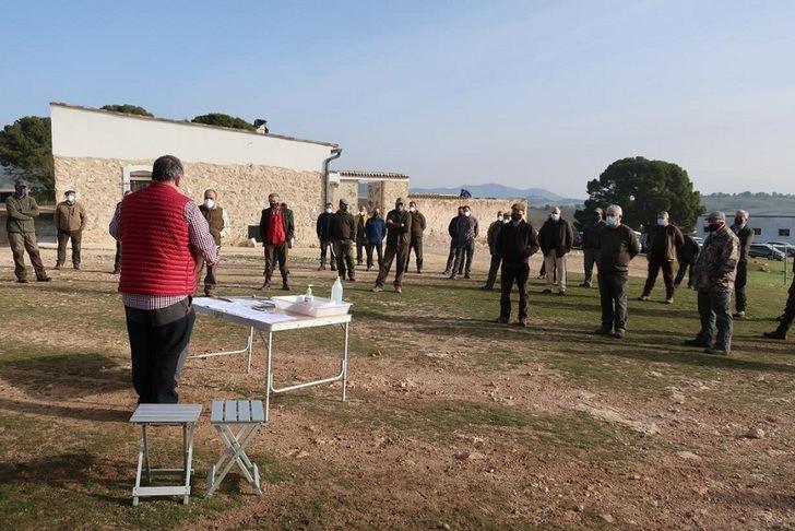 La caza vuelve a Castilla-La Mancha tras la apertura de la temporada hábil