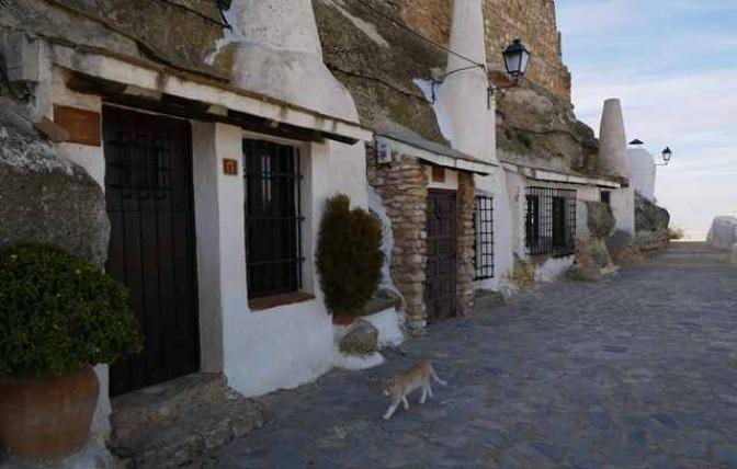 Chinchilla quiere potenciar su atractivo turístico y ser el casco histórico de Albacete