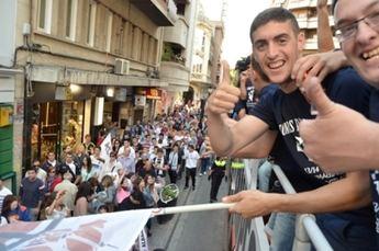 El Alba quiere que el partido de vuelta ante el Racing sea un homanaje a su afición. El choque será finalmente el día 8 a las 20 horas