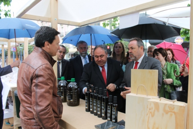 """Labrador: """"El sector artesano en nuestra tierra está empujando la creación de riqueza y empleo"""""""