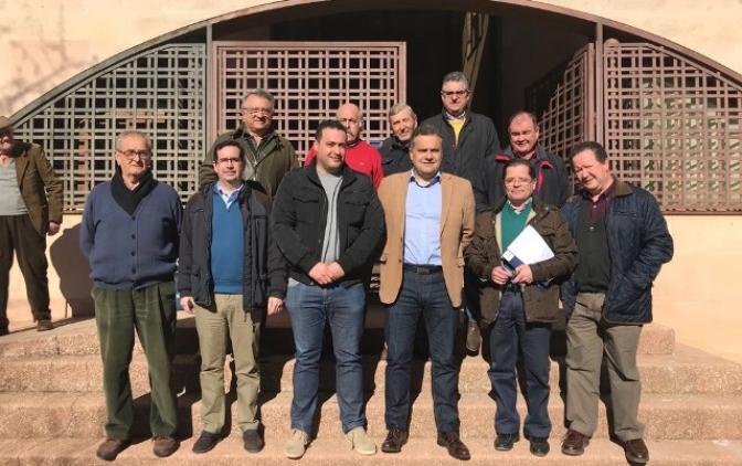 Las ayudas para transformar el regadío de la Sierra de Alcaraz y Campos de Montiel tendrá un carácter social