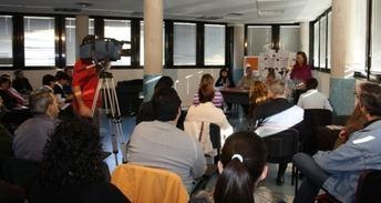 VII Jornadas del Observatorio de la Discapacidad en La Roda, bajo el lema 'Como tú, persona'