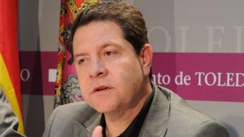 """García-Page: """"Es intolerable que Cospedal no haga caso ni a la Defensora del Pueblo. Seguiremos exigiendo que abra los comedores escolares en verano"""""""
