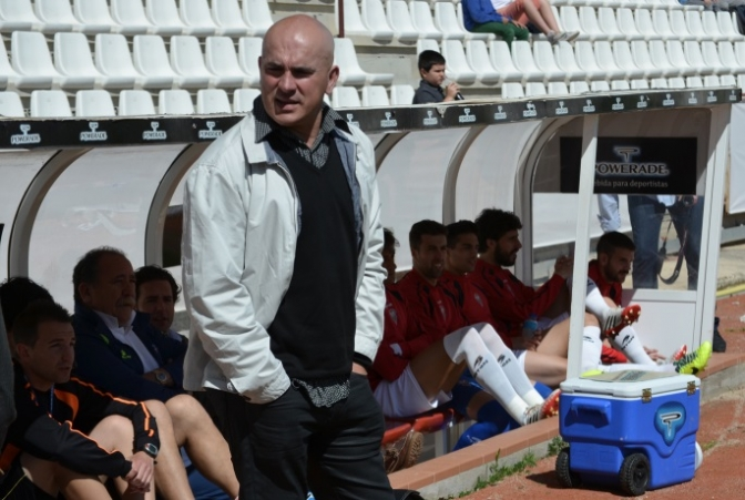 Juan C. Picurelli (Foto Ana Díaz)