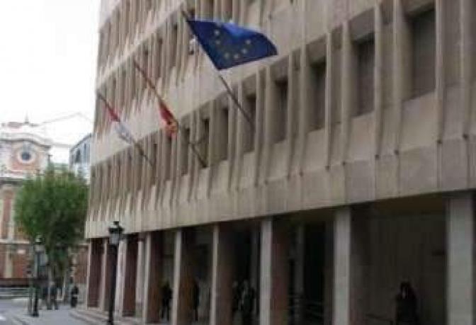 Banos Jurado.El Jurado Popular Declara Culpable Al Acusado De Los Dos