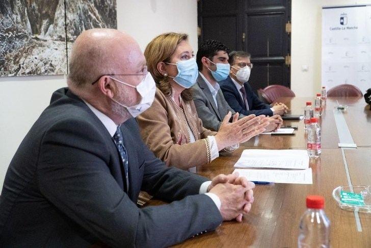 Adjudicadas las obras CEIP 'Nº34' del barrio Universidad de Albacete por más de 4,5 millones