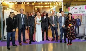 Celebralia abre sus puertas en Albacete con 71 expositores y perspectivas muy positivas