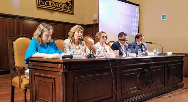 Los celíacos de Albacete entregan sus galardones en el Centro Cultural de la Asunción