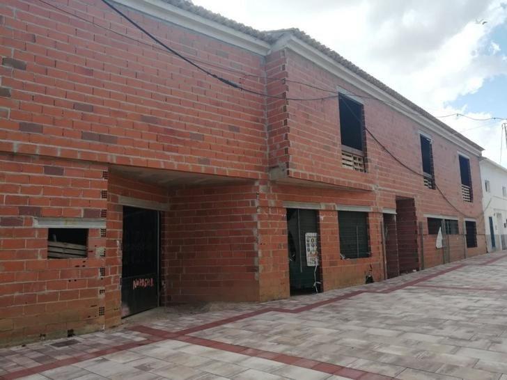 Cenizate (Albacete), más cerca de tener un consultorio médico que demanda y necesita desde hace años