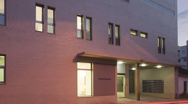 El Sescam abre en Albacete otras urgencias por la gripe, en el centro de salud VIII de la calle San Juan