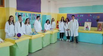 43 centros educativos de Castilla-La Mancha tendrán estancias formativas de docentes para observar sus buenas prácticas