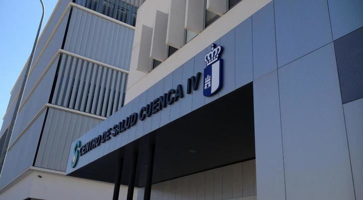 Investigan la muerte de una enfermera que apareció herida grave en el parking de su centro de salud en Cuenca