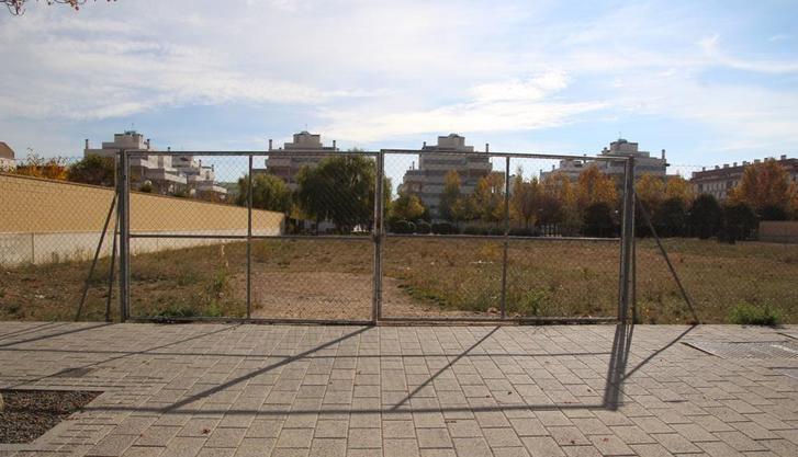 La construcción del Centro Sociocultural de Cañicas costará al Ayuntamiento de Albacete algo menos de 800.000 euros