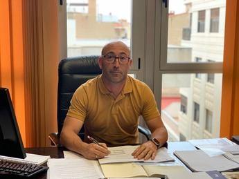 La provincia de Albacete registra un aumento en la cosecha del cereal del 13 por ciento
