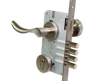 ¿Qué tipos de cerraduras prefieren los profesionales?