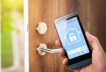 ¿Conoces las nuevas cerraduras inteligentes?