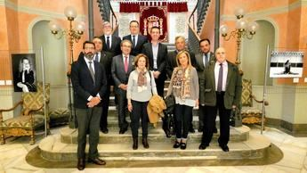 El Certamen de Cornetas y Tambores 'Villa de El Bonillo' celebrará su XV aniversario con la participación de la Centuria Macarena de Sevilla