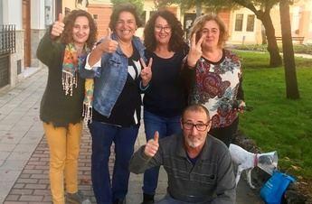 La alcaldesa de Alpera muestra su satisfacción para instalar una macrogranja porcina y agradece la movilización vecinal