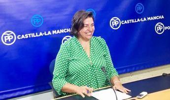 """Arnedo (PP): """"Page y Sánchez se han arrodillado ante partidos filoetarras e independentistas para permanecer en el poder"""""""
