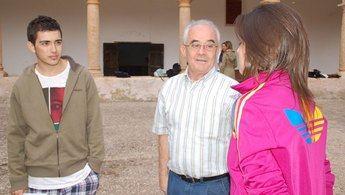 Muere César Tomás, párroco de la iglesia de San José de Albacete