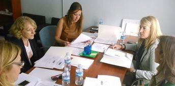 La asociación de mujeres empresarias AMEPAP hizo públicos los premios 'Entre Nosotras' 2014