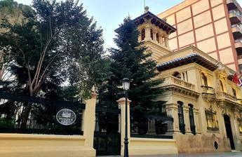 La Diputación de Albacete estudia posibles usos para el Chalet Fontecha