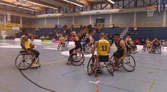 El BSR Amiab Albacete se clasifica para la segunda fase de la Champions