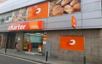 Charter (Consum) abre 24 supermercados hasta agosto, uno en la provincia de Albacete