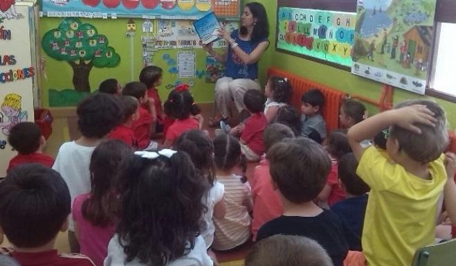 Ayudas de 450.000 euros del Ayuntamiento de Albacete para el 'cheque escolar'