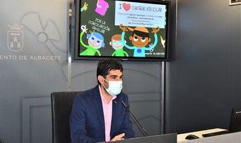 El Ayuntamiento de Albacete abre el plazo para solicitar el 'cheque escolar'