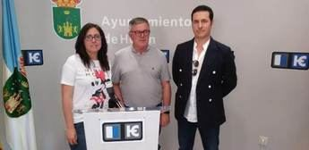 Pedro Pérez, 'Chicote', es el nuevo empresario de la plaza de toros de Hellín