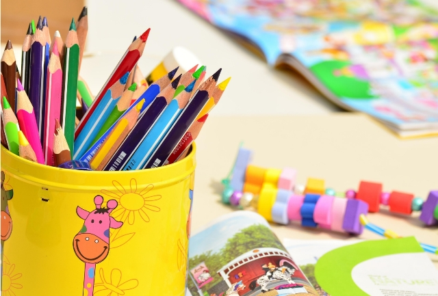 El Cheque Escolar facilita ayudas a 444 familias en Albacete con menores de 3 años