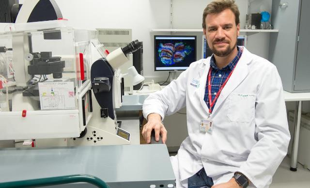 En el Hospital de Parapléjicos de Toledo investigan una aplicación con células madre para curar las úlceras por presión