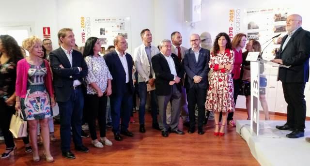 Diputación de Albacete y Junta muestras su satisfacción por los cinco reconocimientos de Fiestas de Interés Turístico