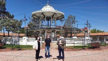 El programa 'Respirando Cultura' llenará Albacete de conciertos, teatro, danza y humor