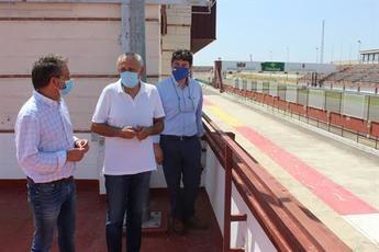PP Albacete ve una 'lenta agonía' en el Circuito de Velocidad de La Torrecica y pedirá en la Diputación que se reactive