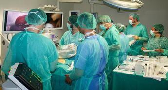 Toledo es el lugar elegido por los cirujanos hepáticos para formarse en cirugía laparoscópica hepatobiliar
