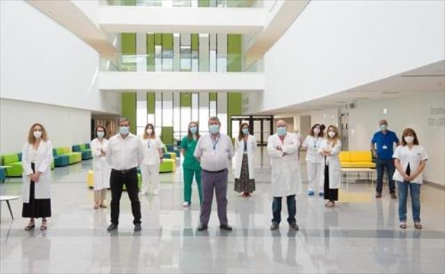 Las consultas de cirugía plástica y reparadora comienzan la actividad en el nuevo hospital de Toledo