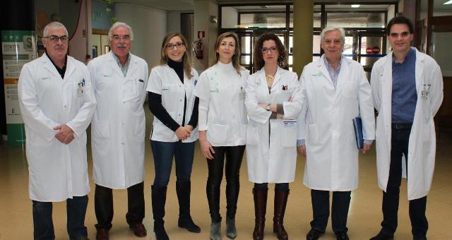 Cirujanos de Albacete utilizan la neuromonitorización para evitar lesiones de los nervios en las cirugías de tiroides